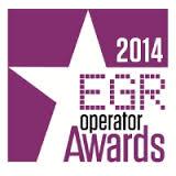 EGR Operator Awards 2014