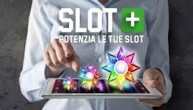Slot Plus Competition