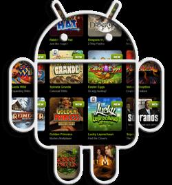 casinò Android