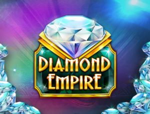 La slot Diamond Empire